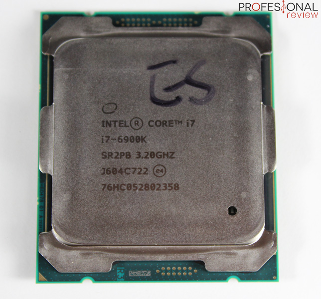 6900K REVIEW