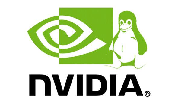 nvidia drivers linux