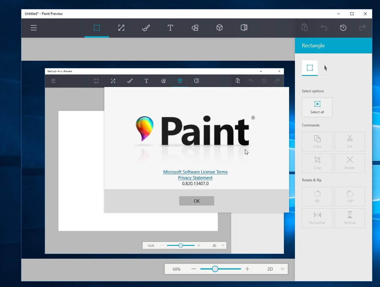 Photo of Tendremos nueva aplicación Paint para Windows 10