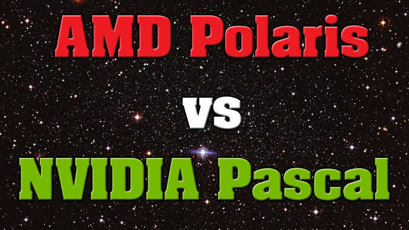 pascal vs polaris