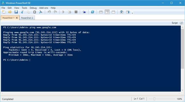 Photo of Terminal: La consola de Microsoft que unifica PowerShell, CMD y WSL