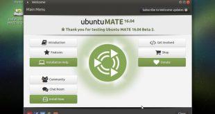 ubuntu mate 16.04 16.10