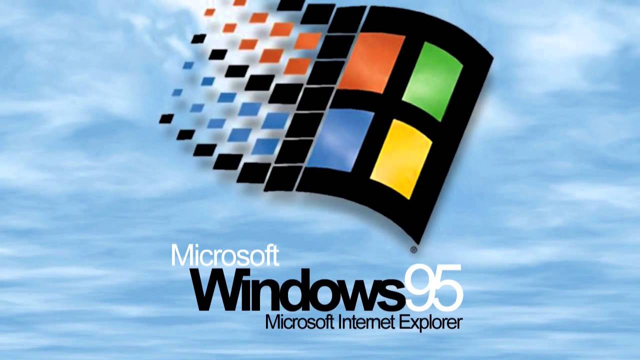 Photo of Windows 95 cumple 25 años hoy