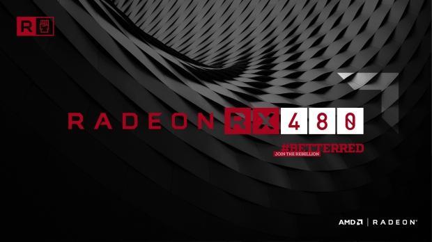 AMD Radeon RX 480 alcanza los 1.5 GHz en su GPU