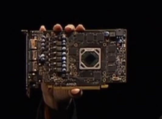 AMD Radeon RX 480, detalles de su PCB 02
