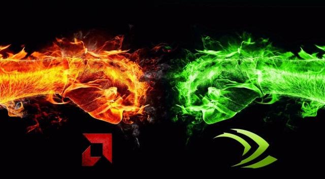 AMD ganaría la batalla a Nvidia en la nueva generación de tarjetas gráficas
