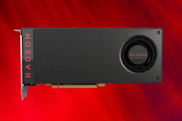 AMD vulkan Linux