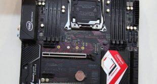 ASRock X99 Taichi y Fatal1ty X99 Gaming i7
