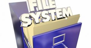 Apple File System sistema de fichero (APFS) Toda la información