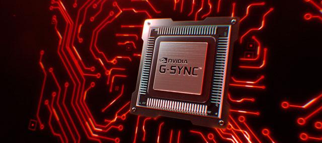 Asus PG348Q G-sync