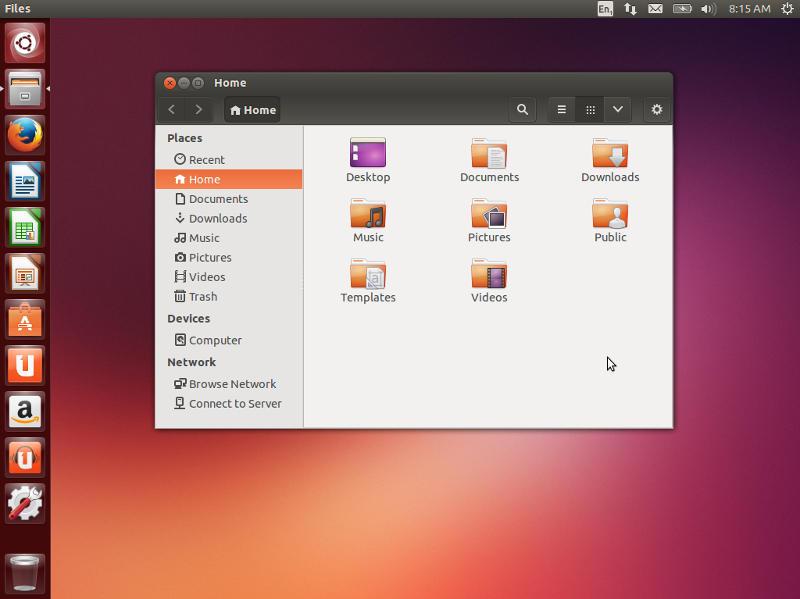 Cómo cambiar el icono del lanzador de Unity en Ubuntu