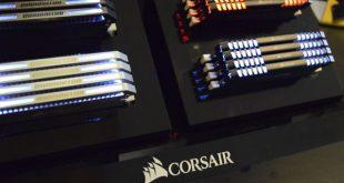 Corsair Vengeance LED DDR4 ya a la venta 1