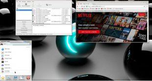 DebEX KDE Live Linux