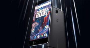 El OnePlus 3 muestra graves problemas en la gestión de sus  6 GB de RAM