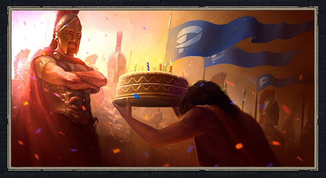 Esparta Guerra de imperios0