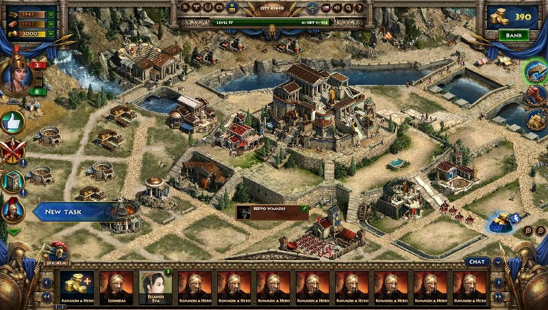 Esparta Guerra de imperios2