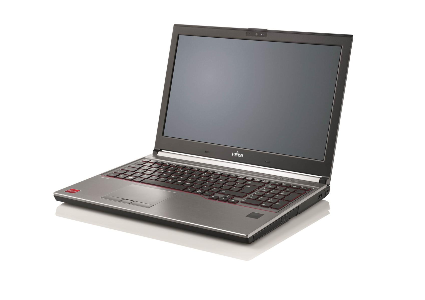 Fujitsu lanza su nuevo Workstation de alto rendimiento 2