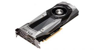 GeForce 368.39 WHQL arregla el problema del ventilador de tu GeForce GTX 1080 Founders Edition