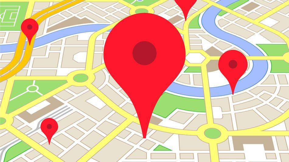 Google Maps dará información de accesibilidad