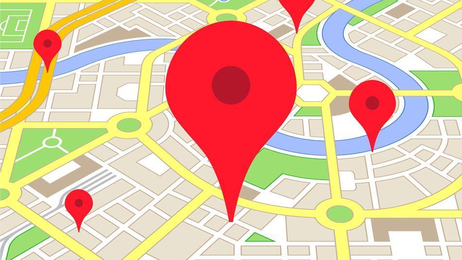 Google Maps permitirá guardar los mapas en la tarjeta SD