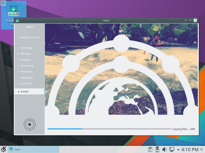 KDE Neon User Edition 5.6 33