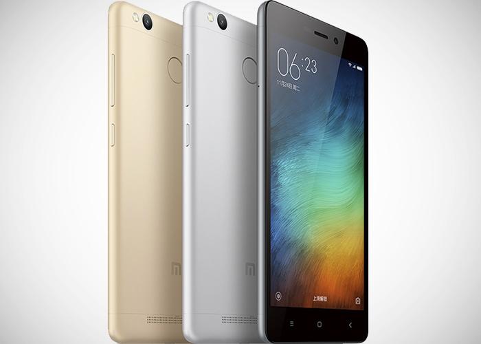 Los usuarios de Xiaomi Redmi 3 y Xiaomi Redmi 3 ya pueden instalar MIUI 8 de forma manual
