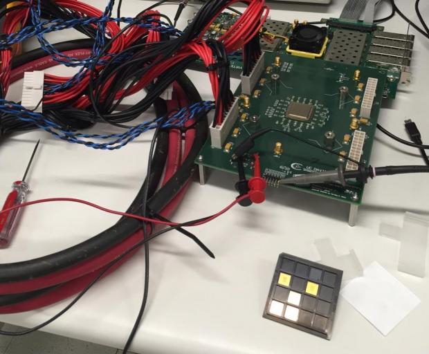 Nace el KiloCore, el primer procesador de 1000 núcleos