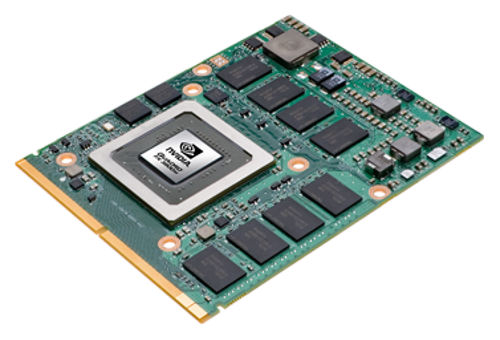 Nvidia GeForce 10 Mobile llegará en Agosto