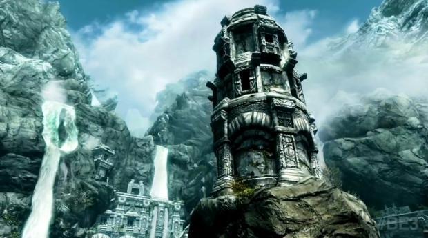 Poseedores de Skyrim recibirán remasterización gratis