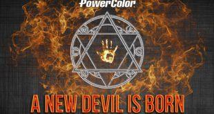 PowerColor RX 480 DEVIL está en camino