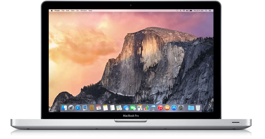 Próximos MacBook Pro tendrían pantalla OLED