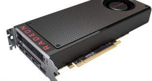 Radeon RX 470 sería anunciada esta noche