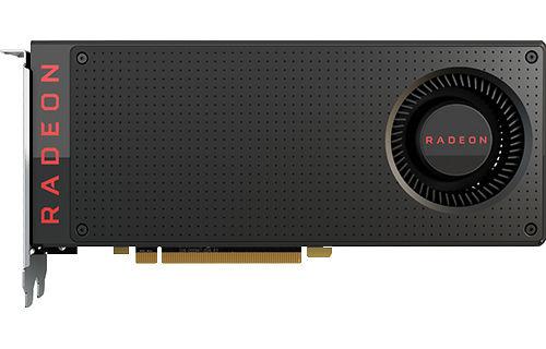 Radeon RX 480 de 8 GB tiene un precio de 229 dólares