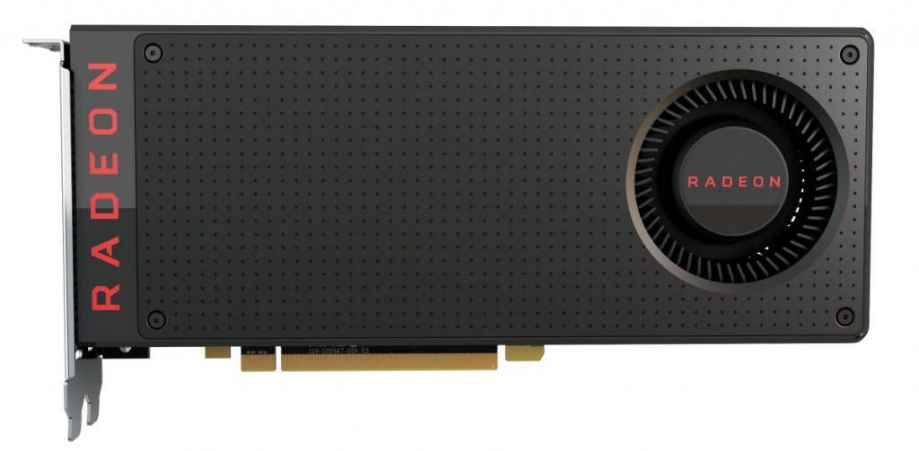 Radeon RX 480 especificaciones y rendimiento 2