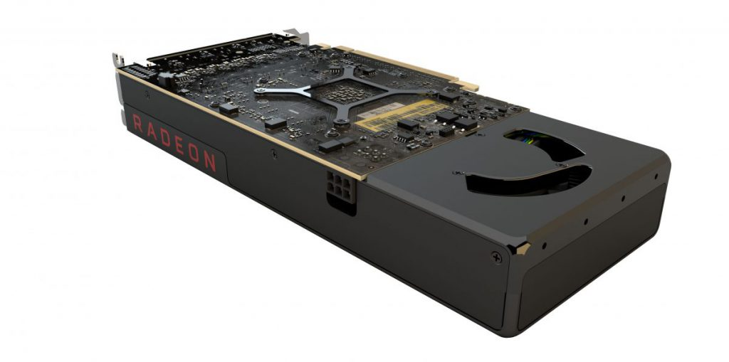 Radeon RX 480 especificaciones y rendimiento 3