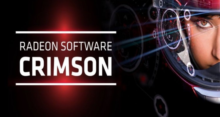 Radeon Software Crimson Edition 16.6.2