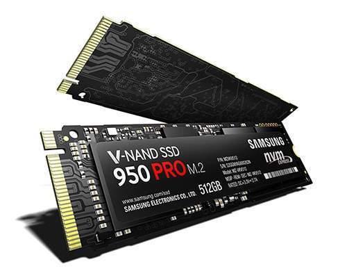 SSD PCI-Express se ven afectados por el calor