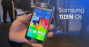 Samsung busca crear un ecosistema común para todos sus dispositivos, Tizen sería la solución