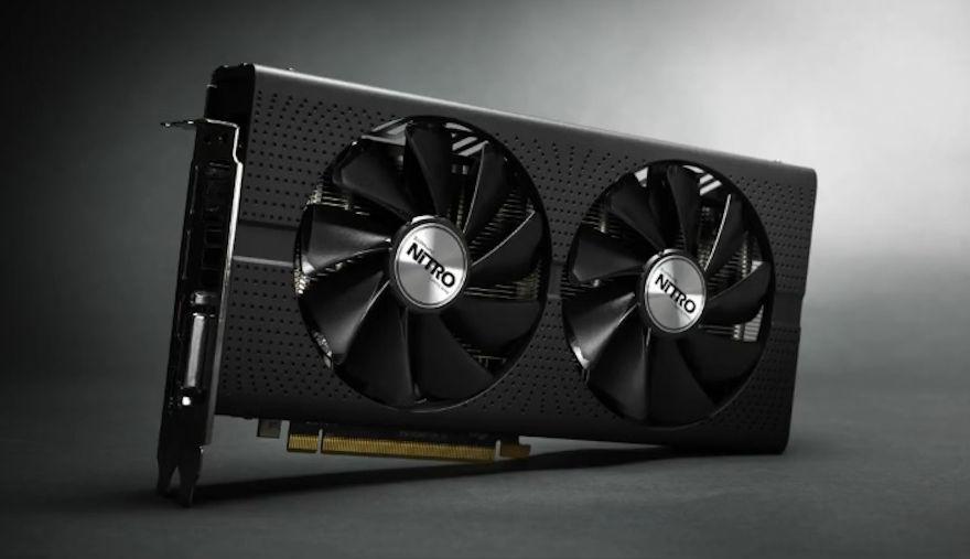 Photo of SAPPHIRE muestra la Radeon RX 480 NITRO