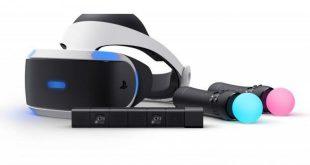 Sony mostrará 10 juegos PlayStation VR en el E3 2016