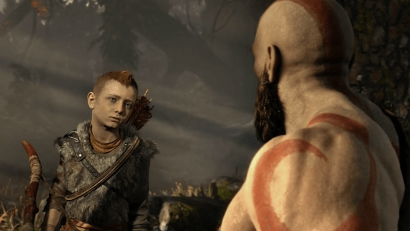 Sony reinicia la saga God of War en PS4
