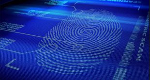 Synaptics fingerprint USB