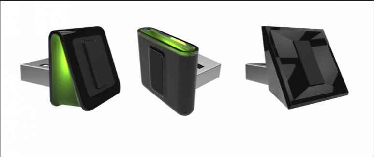 Synaptics fingerprint USB2
