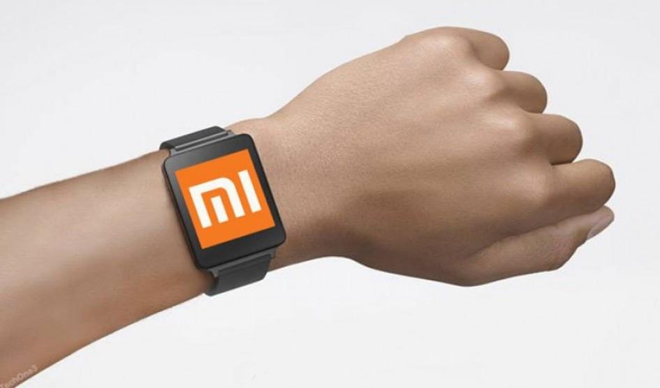 Xiaomi Mi smartwatch ha sido cazado en imágen