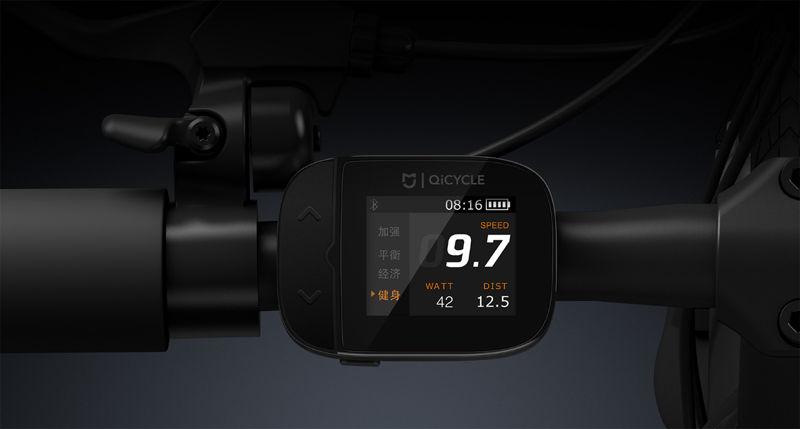 Xiaomi se apunta a las bicis eléctricas con su QiCycle  2