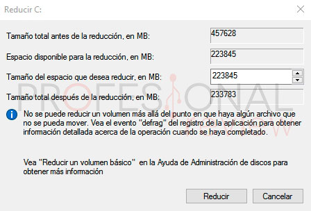 arranque dual en Windows 10