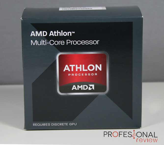 Athlon X4 845 review
