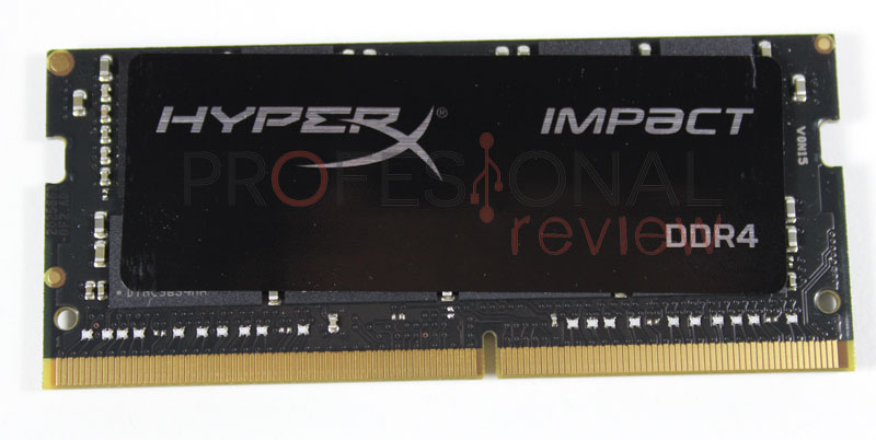 HyperX Impact DDR4 review
