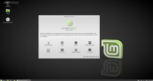linux mint 18 beta