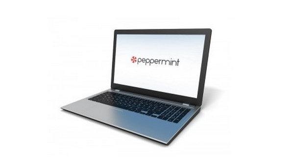 peppermint 7 os